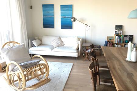 Charmante 2 Zimmer nähe Inselspital - Bern - Apartment