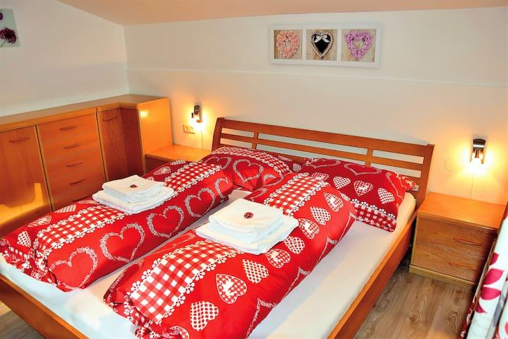 Urlaub Kitzbüheler Alpen Apartment für 4-6 Pers. 5