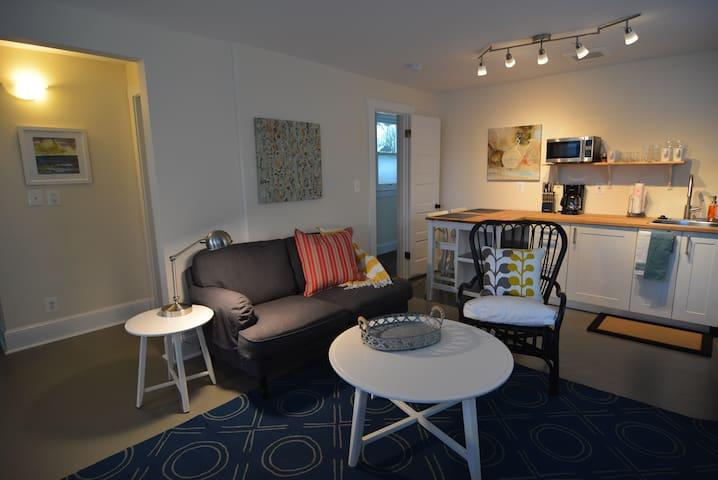 Fresh and Stylish Clarendon Apt. 2725#2 - Arlington - Apartemen