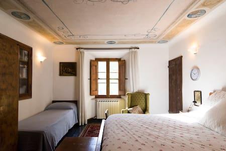 Frasassi Touristica - Genga