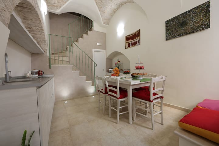 B&B Casa Rubis House (6 beds) - Ruvo di Puglia - Bed & Breakfast