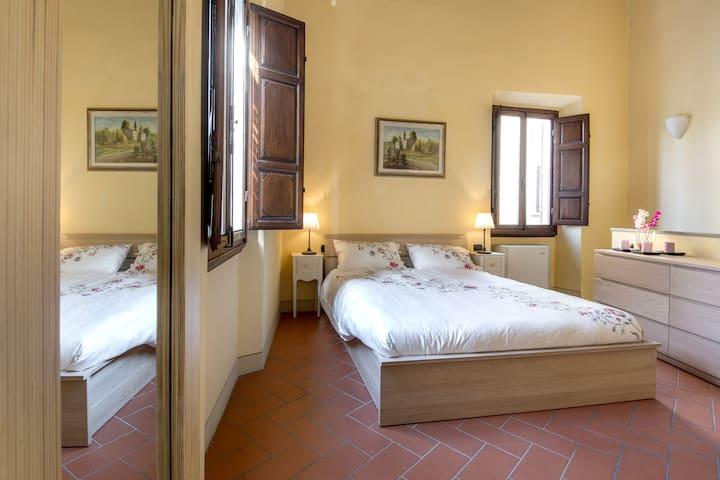 Loft in zona Santa Croce.
