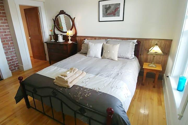 Chambre A / Room A