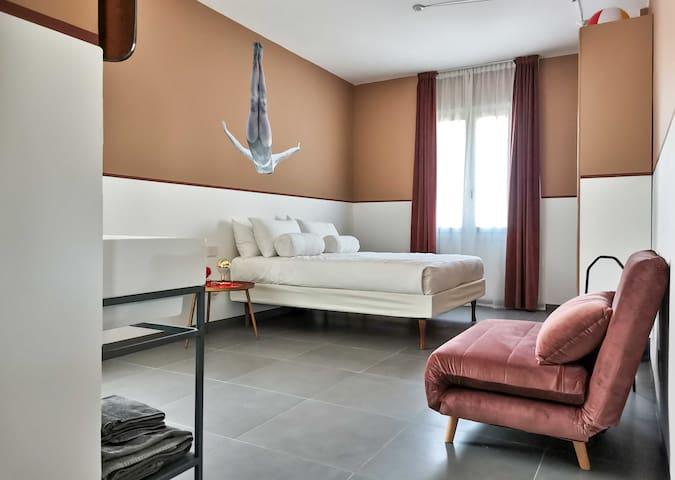room Anita