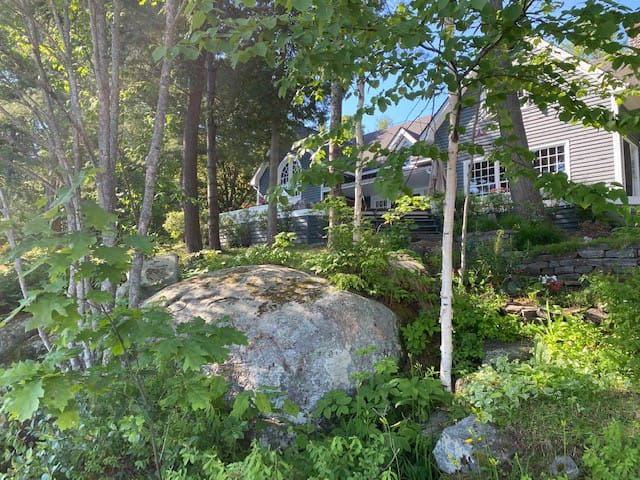 Executive Lake Muskoka Island Cottage For Rent