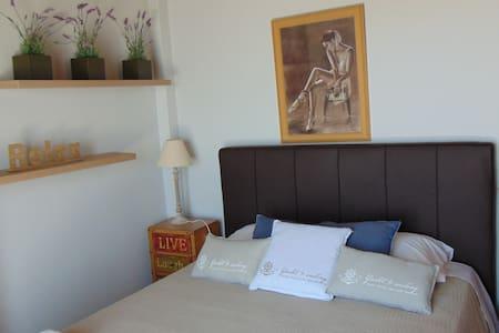 New Kardamili Resort - Δενδρολίβανο - Wohnung