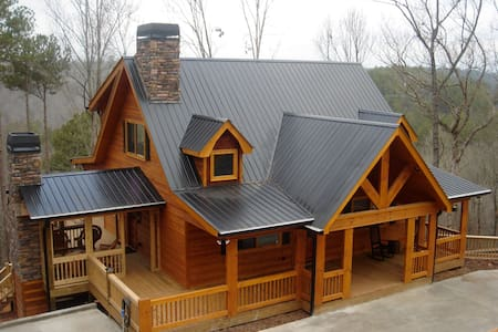 True Heaven Cabin