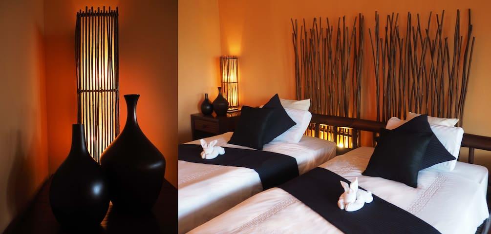 Shivaraks Resort - Tambon Ban Pong - Boutique hotel
