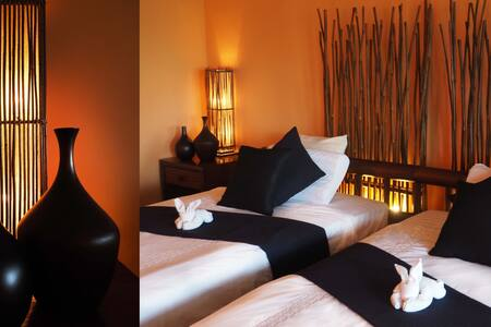 Shivaraks Resort - Tambon Ban Pong - Boutique-hotelli