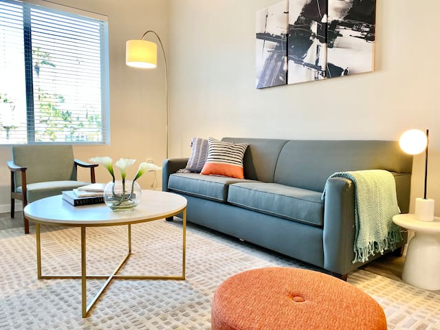 Kasa | Tempe | Sleek 2BD/2BA Apartment
