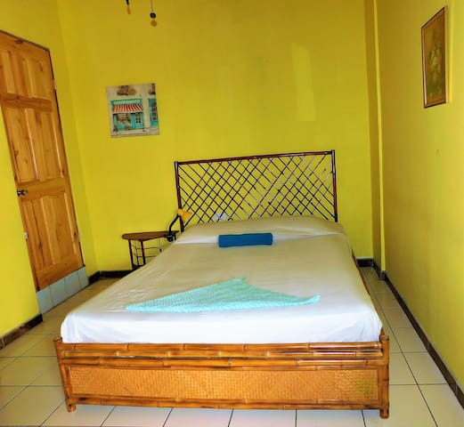 Double Bed Relax in Jaco