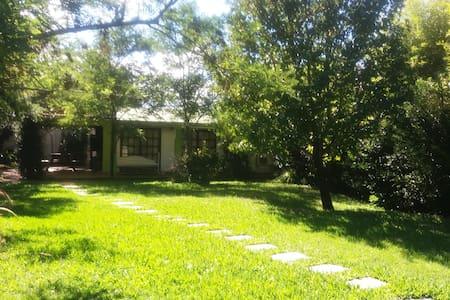 Cabaña Jardín Zen, Parque del Plata - Parque del Plata - Pondok alam