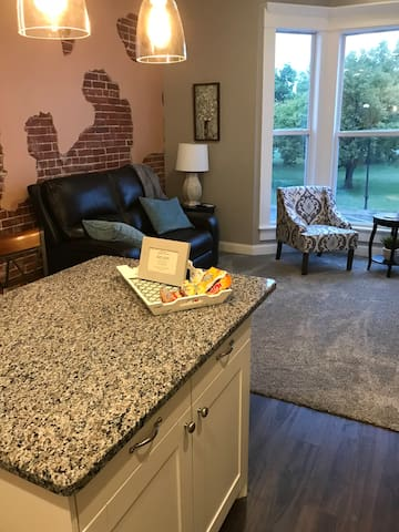 Experience the Lofts-Wheeler Suite-Iola
