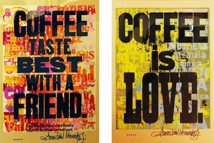 COFFEEhouse/casaBARTHEL - Florence - House