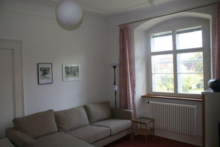 Ferienwohnungen Haus Fuchs (Reichenau), Ferienwohnung 3