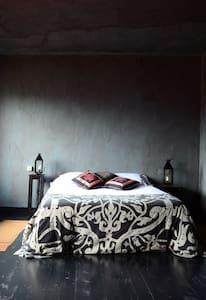 Alma de Romero    Zen - Ahedo
