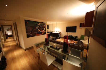 Double Bedroom near Notting Hill - Londres