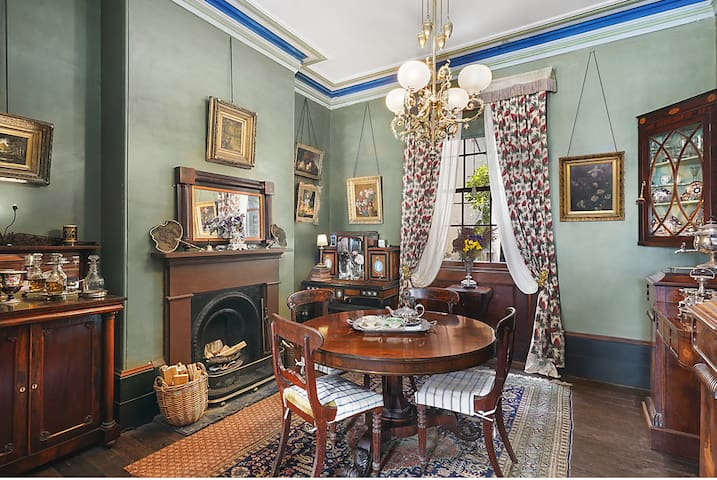 Original Breakfast Room