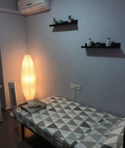 Private room only 10 min to city center Cartagena