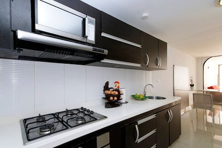 New 2 bedroom near cosmocentro - 卡利