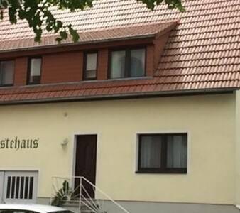 Gästehaus Niki - Tauberbischofsheim - 宾馆