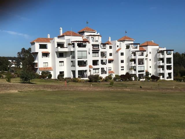 Marbella CC, Maitencillo 42