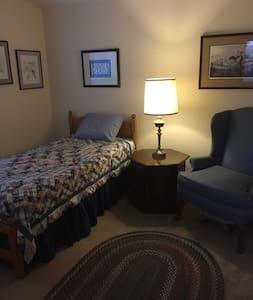 Cozy rooms in farmhouse near Carnation - Carnation - House