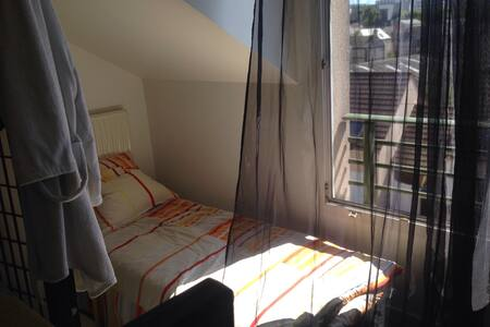 Shared Apartment - Le Petit-Quevilly