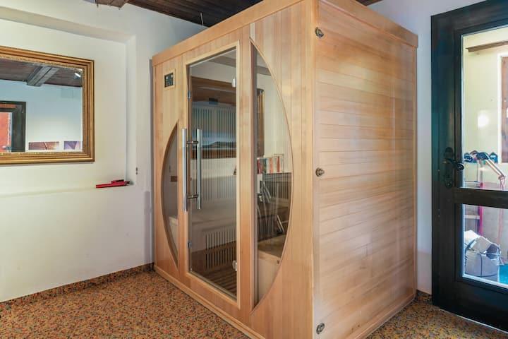 Espacioso apartamento con sauna en Afritz am See Carintia