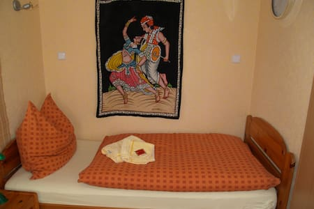 Zimmer Indien - Riegelsberg