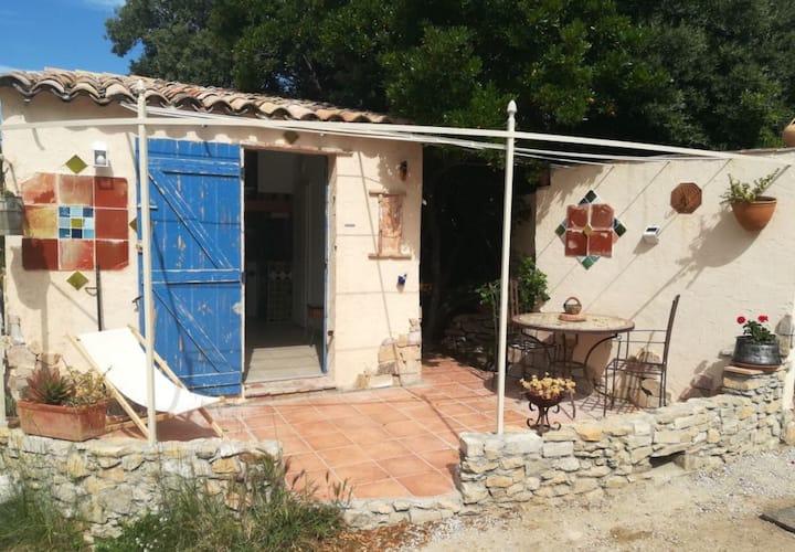 Studio La Ciotat / Ceyreste