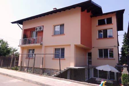 Guest house ViBo - Sapareva banja - Sapareva Banya
