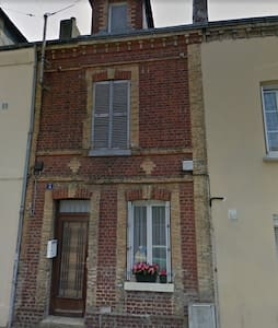 Chambre plein centre Montivilliers - Montivilliers
