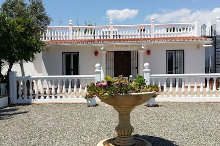 "Villa ""Leon"" with private pool and garden - Alhaurín de la Torre - 别墅"