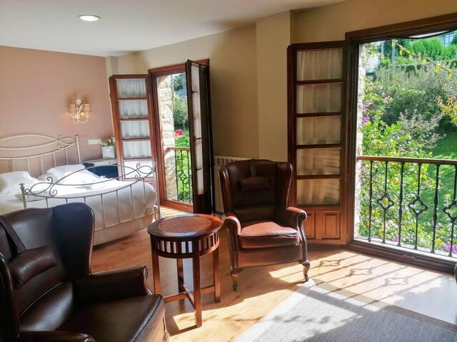 Hotel Rural Casona de Cefontes *** - Junior Suite