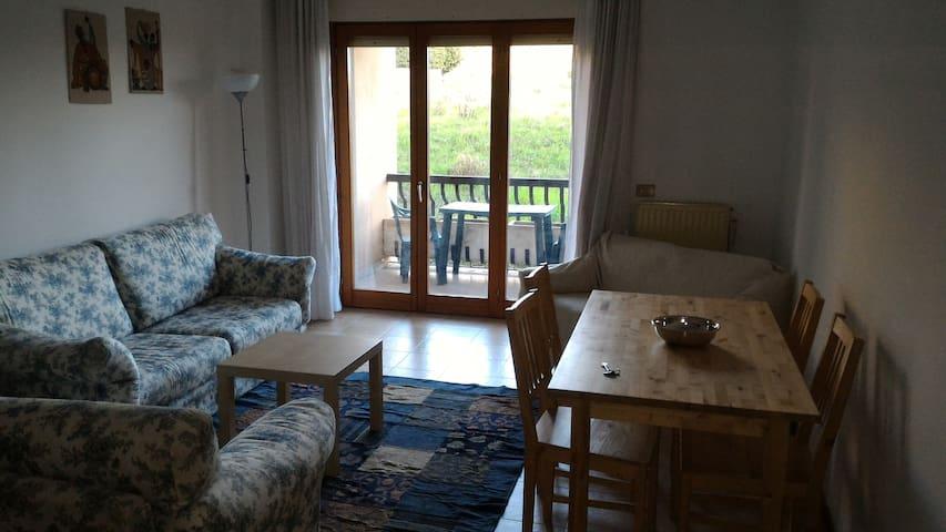 Ampio appartamento vicino Roma - Cecchina - Lakás
