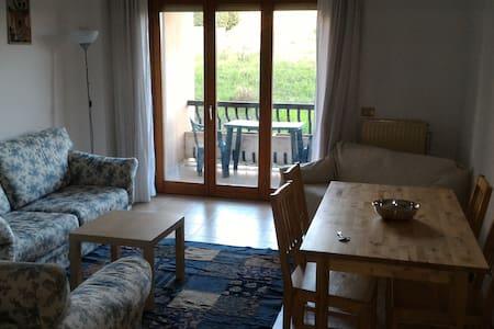 Ampio appartamento vicino Roma - Cecchina - อพาร์ทเมนท์