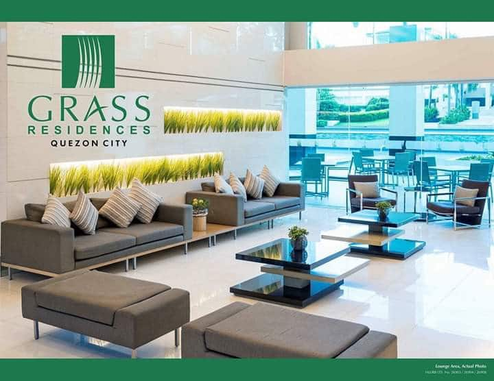 SM NORTH EDSA PH -Fern @Grass Residences