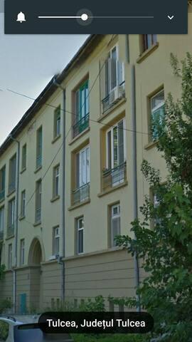 Apartament in Tulcea, centru!