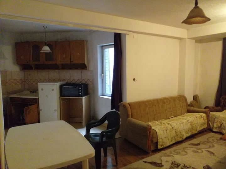 Apartment in the center of Prishtina