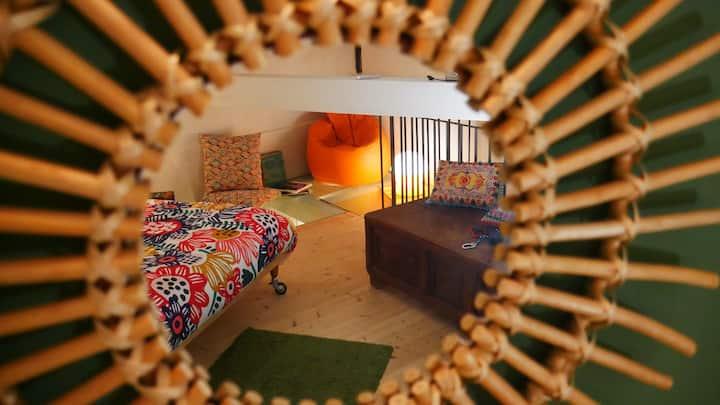 Trimmura - Casa Vacanze