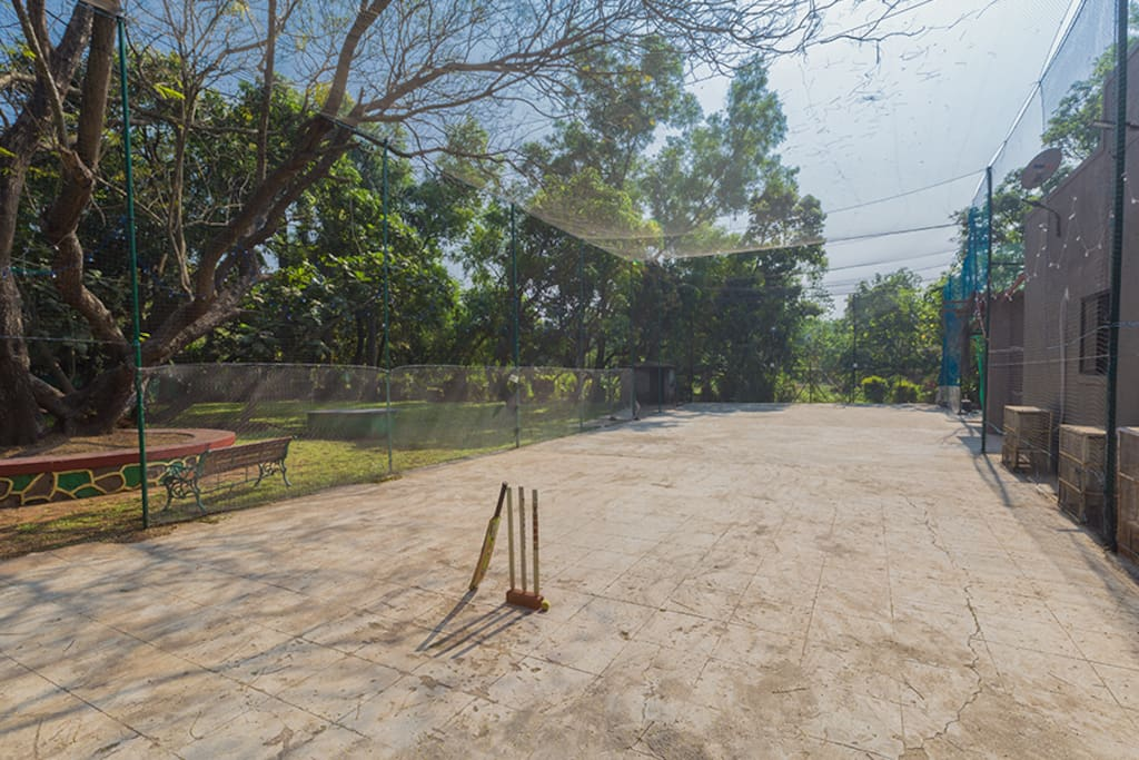Set your mood right by playing outdoor games