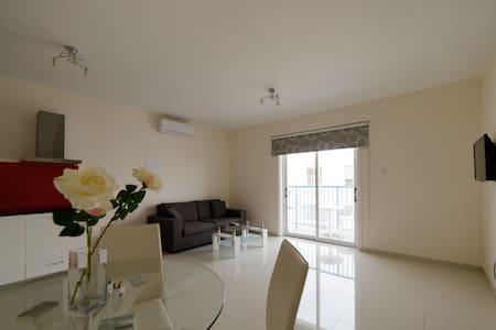 1 bedr apartment Ayia-Napa, Cyprus