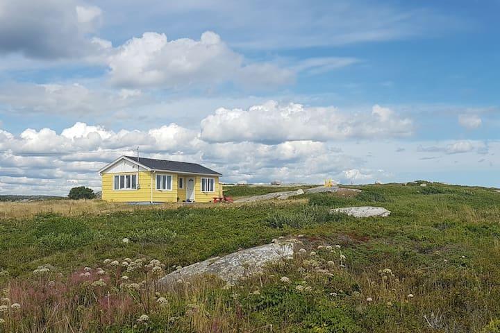 Ocean Star Cottage