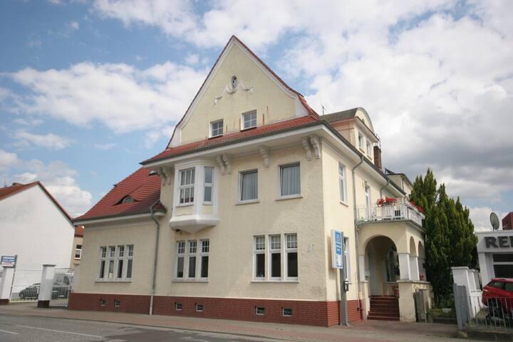 Aparthotel Gästehaus Perleberg