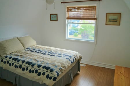 Almonte Guest House West Room - Mississippi Mills - Szoba reggelivel