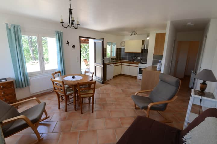 Appartement en Provence (T2)