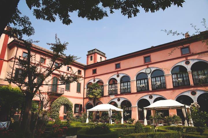 Relax  in  Monferrato - rosignano monferrato - Bed & Breakfast