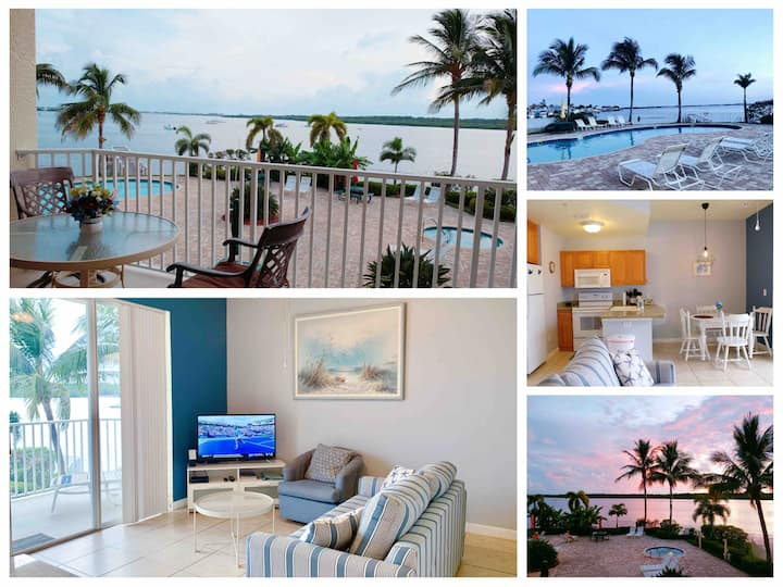 Breathtaking Waterview & Pool View Condo Resort
