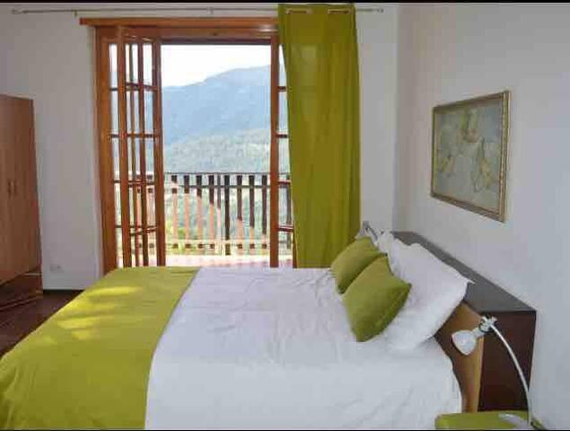 Gold  Cave Casa Vacanze con vista panoramica 3p